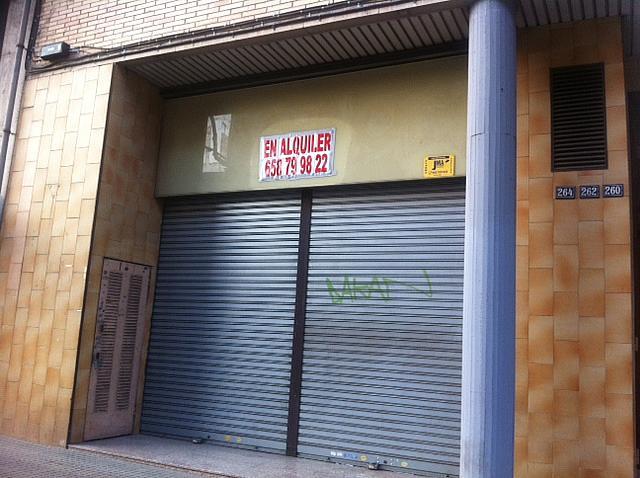 Local comercial en alquiler en calle Laurea Miro, Centre en Esplugues de Llobregat - 143137607