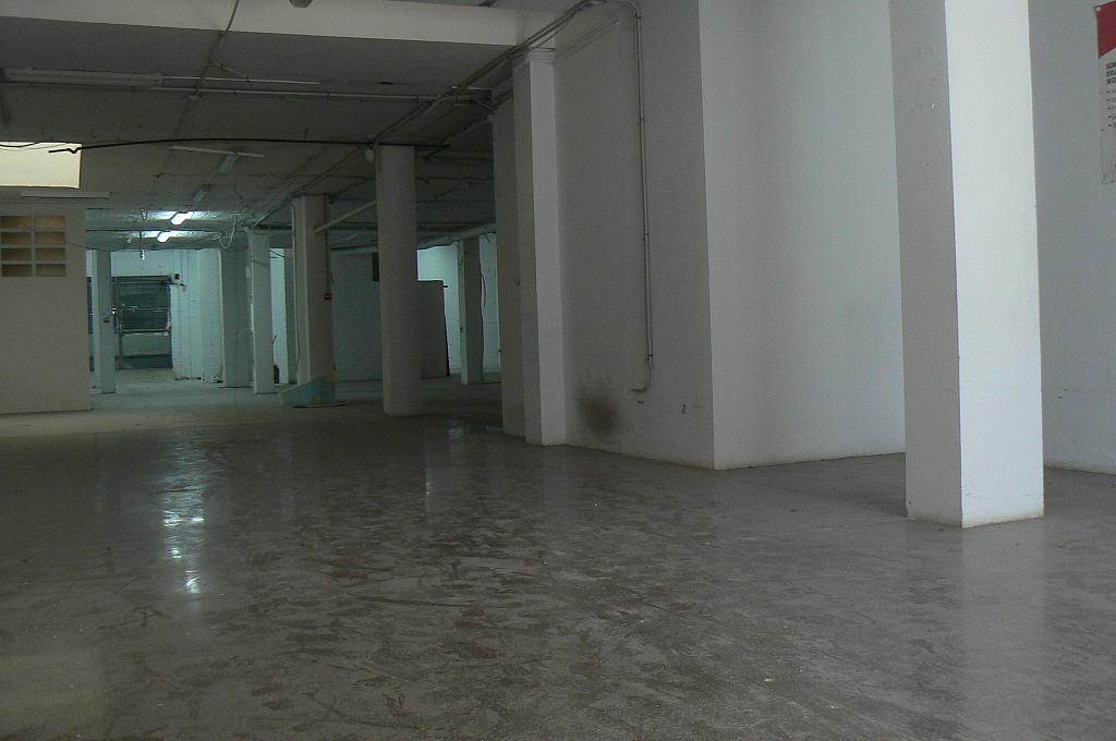 Local comercial en alquiler en calle Laurea Miro, Centre en Esplugues de Llobregat - 143137621