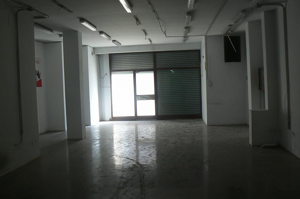 Local comercial en alquiler en calle Laurea Miro, Centre en Esplugues de Llobregat - 143137628