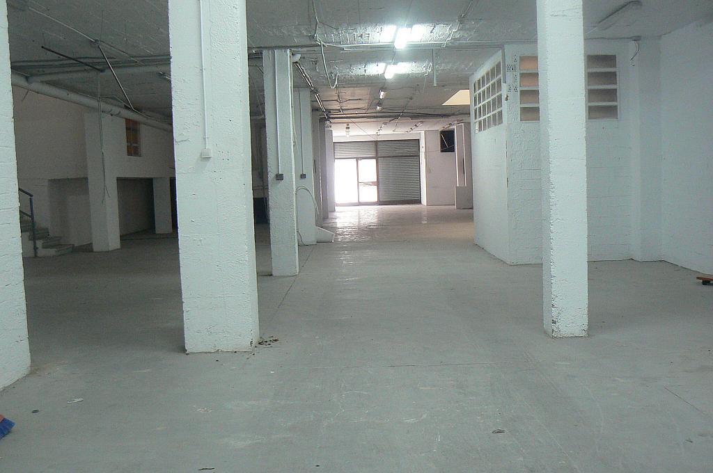 Local comercial en alquiler en calle Laurea Miro, Centre en Esplugues de Llobregat - 143137644