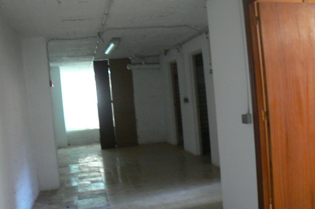 Local comercial en alquiler en calle Laurea Miro, Centre en Esplugues de Llobregat - 143137648