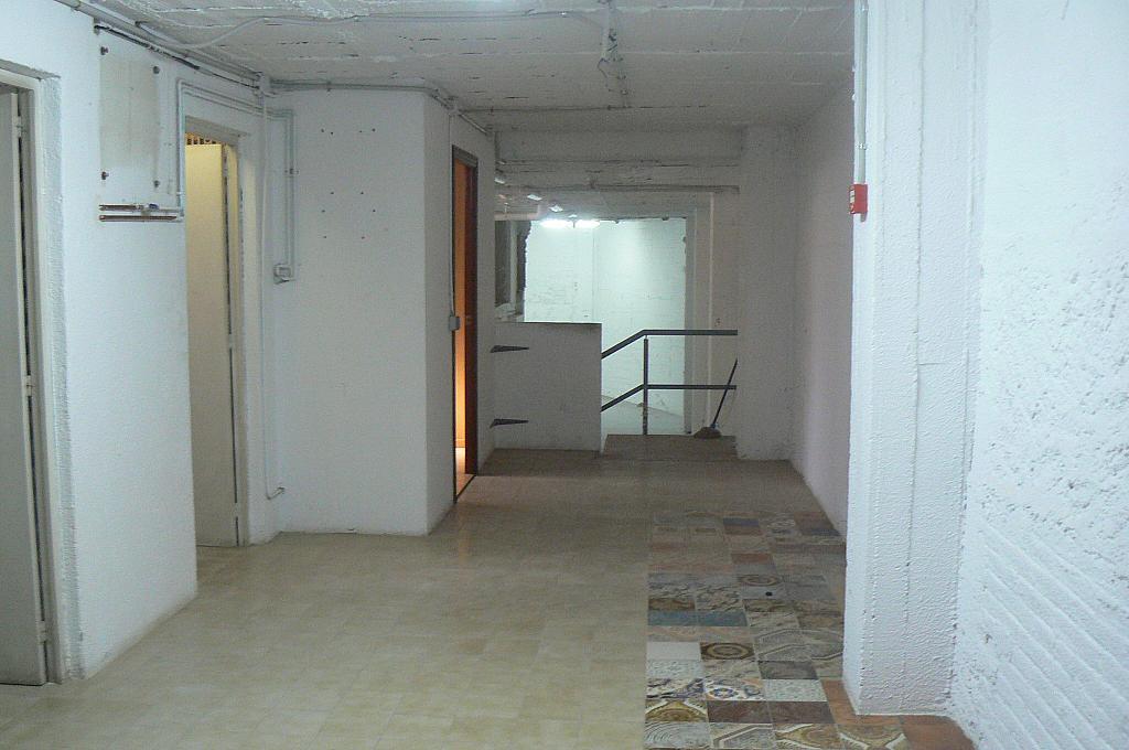Local comercial en alquiler en calle Laurea Miro, Centre en Esplugues de Llobregat - 143137661