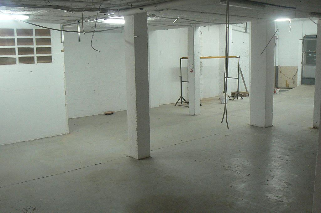 Local comercial en alquiler en calle Laurea Miro, Centre en Esplugues de Llobregat - 143137714