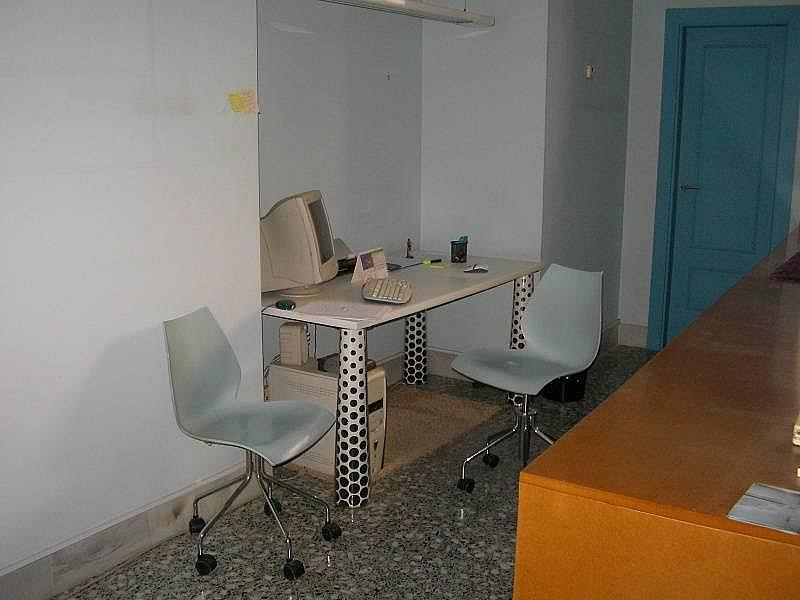 Foto - Local comercial en venta en calle Asilo Pisos Azules, Centro (Paseo Germanías - Asilo - Pla) en Elche/Elx - 257653676