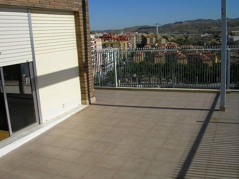 Foto - Ático en alquiler en calle Centro, El Raval - Centro en Elche/Elx - 282704793