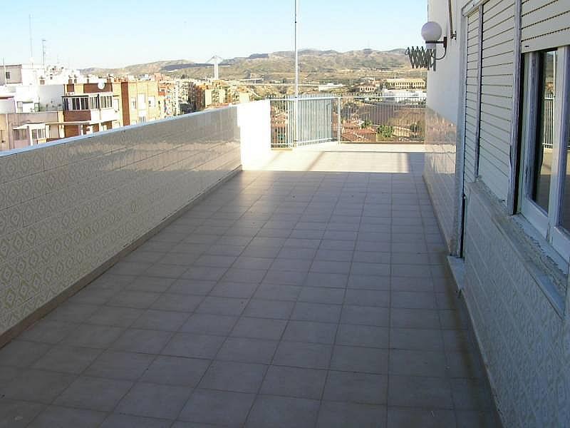 Foto - Ático en alquiler en calle Centro, El Raval - Centro en Elche/Elx - 282704808