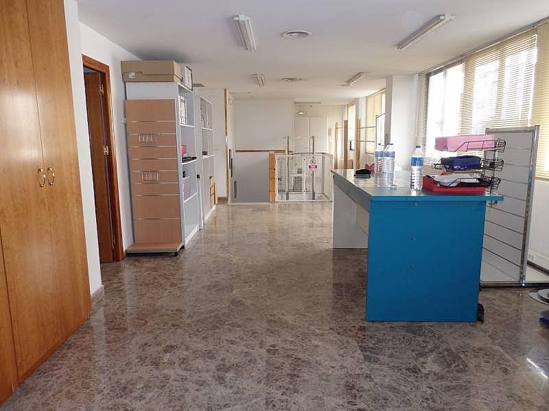 Foto - Local comercial en alquiler en calle Asilo Pisos Azules, Centro (Paseo Germanías - Asilo - Pla) en Elche/Elx - 290602132