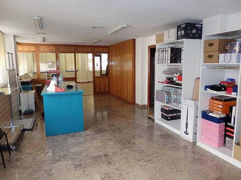 Foto - Local comercial en alquiler en calle Asilo Pisos Azules, Centro (Paseo Germanías - Asilo - Pla) en Elche/Elx - 290602144