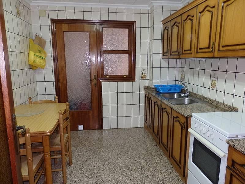 Foto - Piso en alquiler en calle Carrus, Carrús en Elche/Elx - 296487027