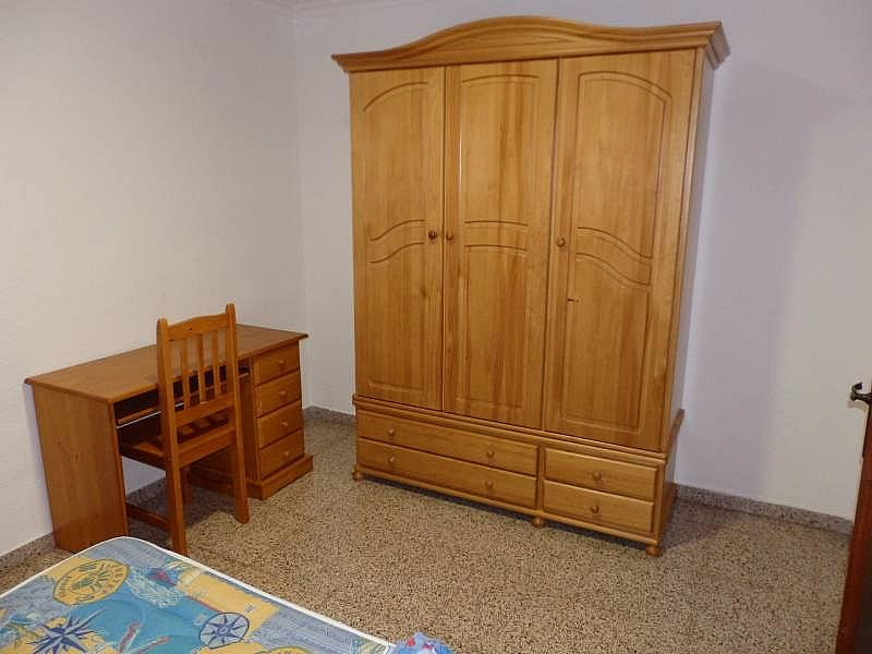 Foto - Piso en alquiler en calle Carrus, Carrús en Elche/Elx - 296487045