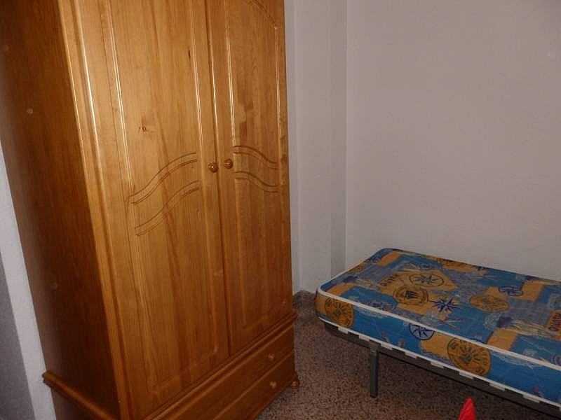 Foto - Piso en alquiler en calle Carrus, Carrús en Elche/Elx - 296487060