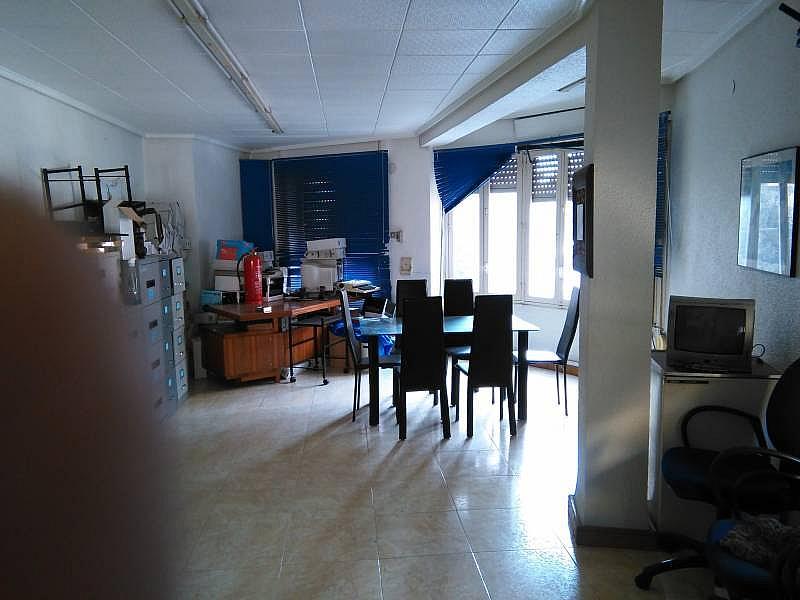 Foto - Oficina en alquiler en calle Asilo Pisos Azules, Centro (Paseo Germanías - Asilo - Pla) en Elche/Elx - 193448355