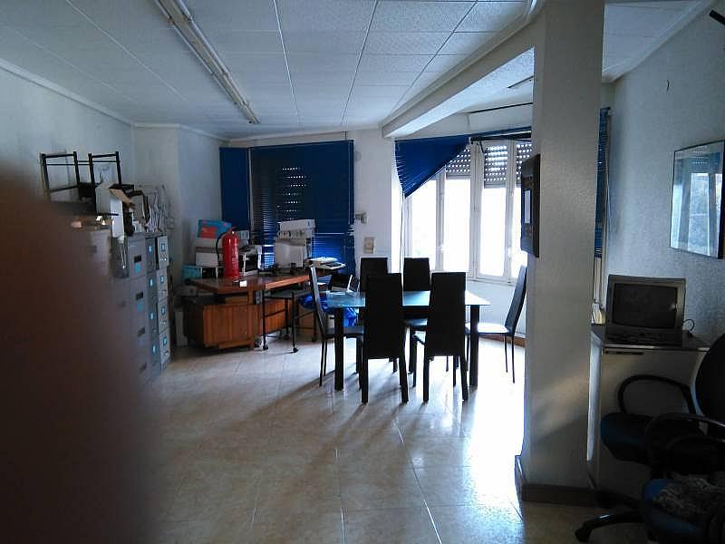 Foto - Oficina en alquiler en calle Asilo Pisos Azules, Centro (Paseo Germanías - Asilo - Pla) en Elche/Elx - 193448367