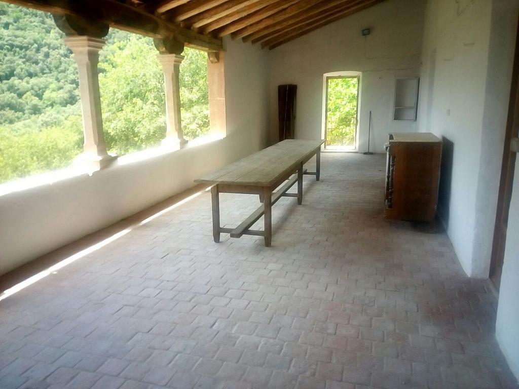 Casa rural en alquiler en Vall de Bianya, la - 353960978
