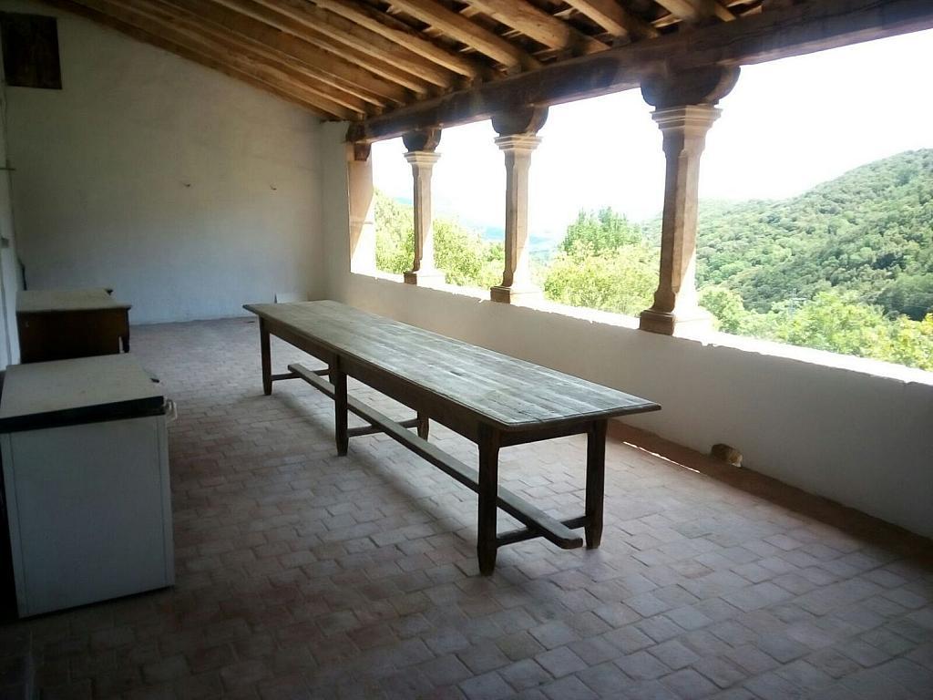 Casa rural en alquiler en Vall de Bianya, la - 353960981