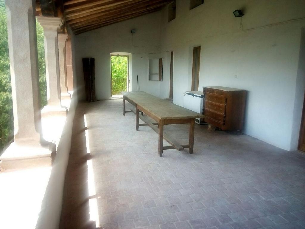 Casa rural en alquiler en Vall de Bianya, la - 353960984