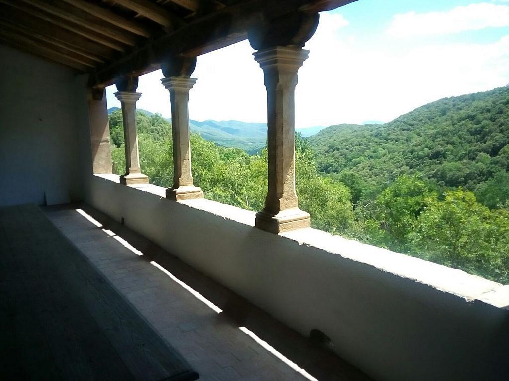 Casa rural en alquiler en Vall de Bianya, la - 353960987
