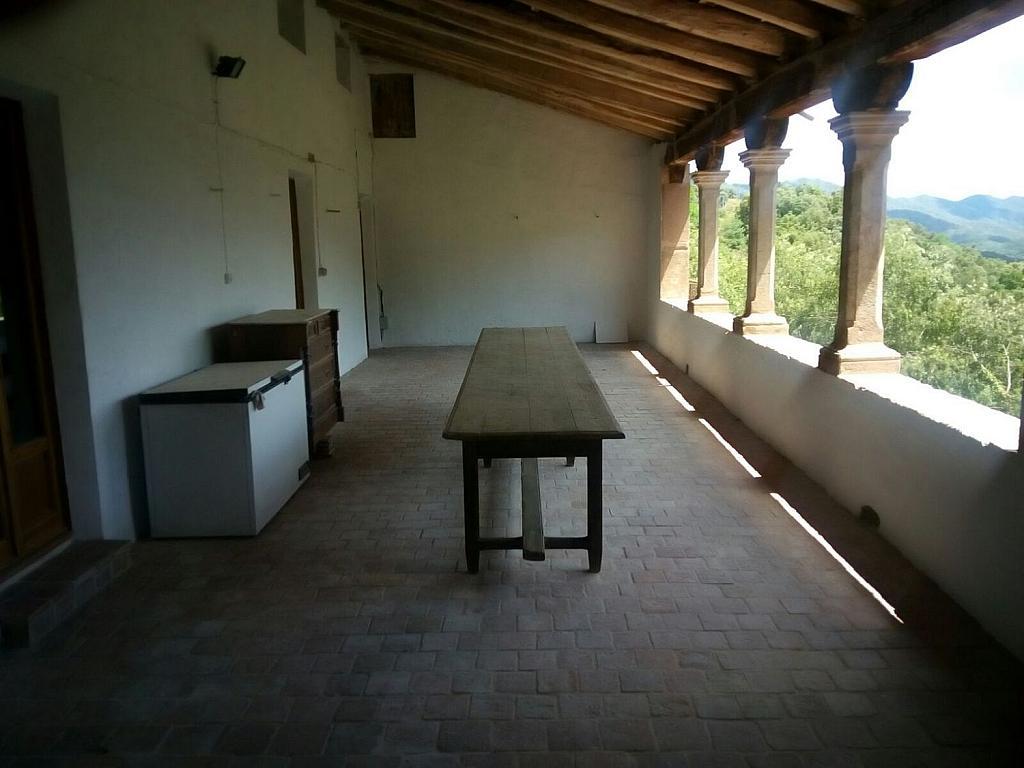 Casa rural en alquiler en Vall de Bianya, la - 353960990