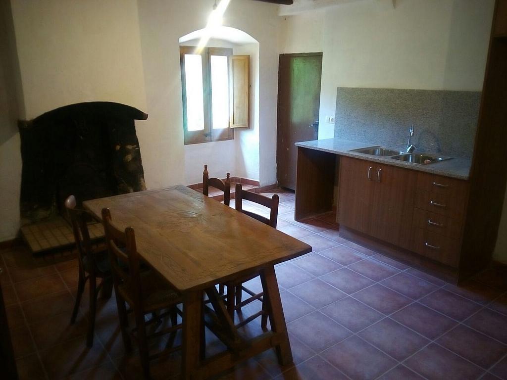 Casa rural en alquiler en Vall de Bianya, la - 353961020