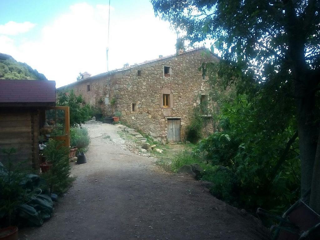 Casa rural en alquiler en Vall de Bianya, la - 353961035