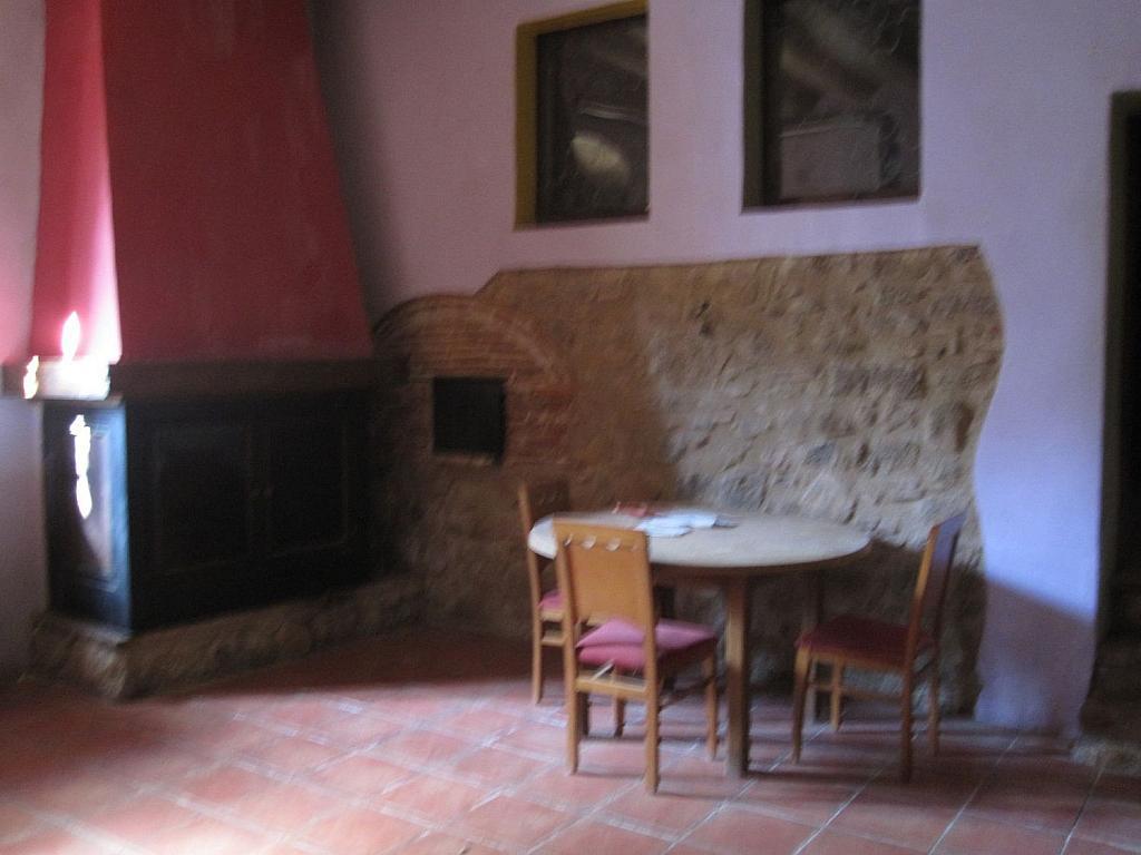 Casa rural en alquiler en Vall de Bianya, la - 332654407