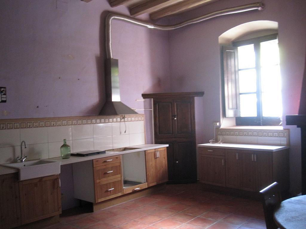 Casa rural en alquiler en Vall de Bianya, la - 332654410