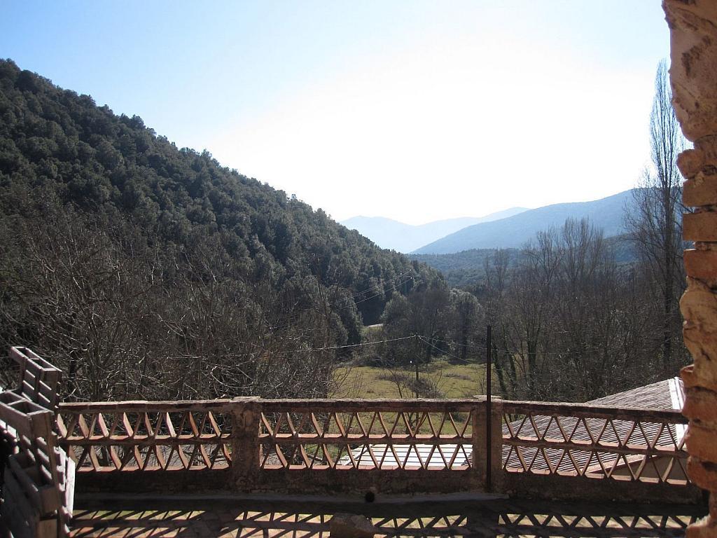 Casa rural en alquiler en Vall de Bianya, la - 332654467