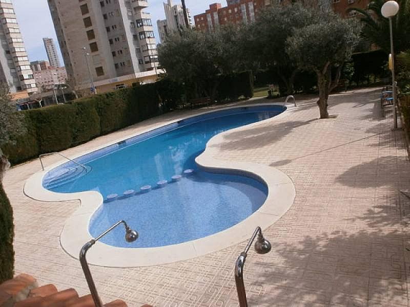 Foto - Apartamento en venta en Levante en Benidorm - 249820905
