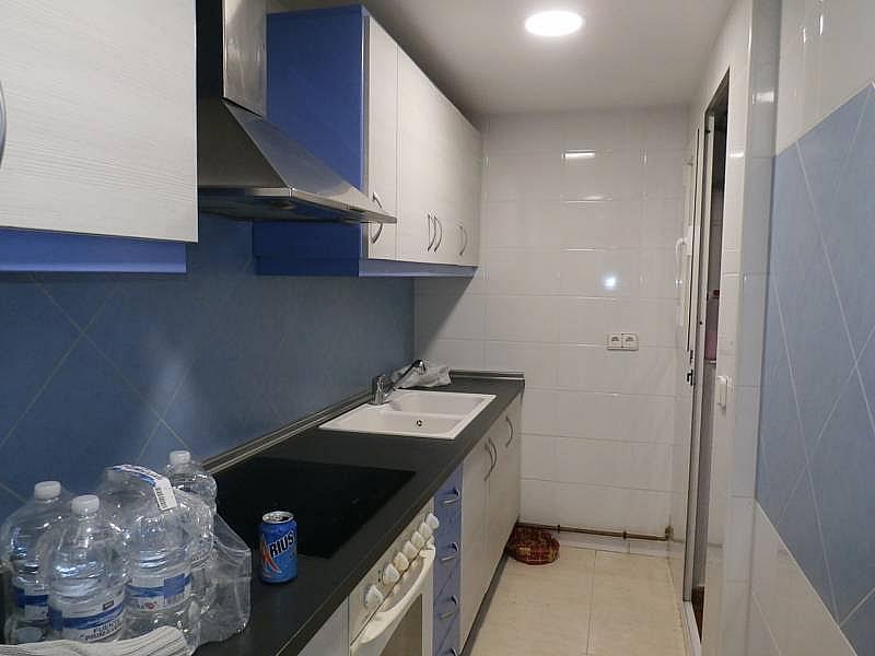 Foto - Apartamento en venta en Foietes en Benidorm - 265931890
