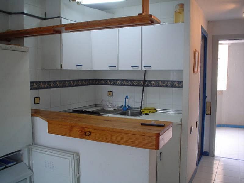 Foto - Apartamento en alquiler en Poniente en Benidorm - 285089876