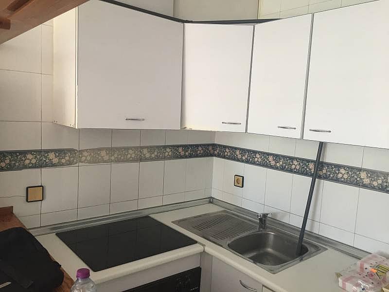 Foto - Apartamento en alquiler en Poniente en Benidorm - 285089885
