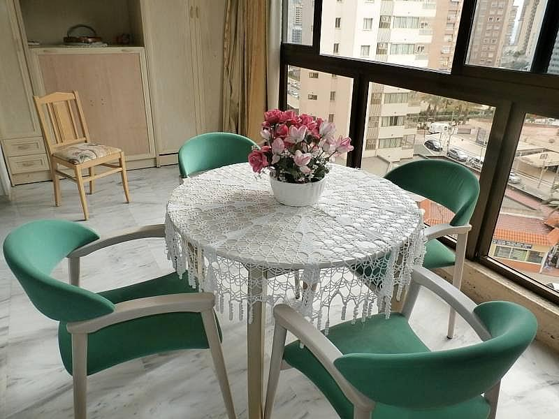 Foto - Apartamento en venta en Levante en Benidorm - 325612193