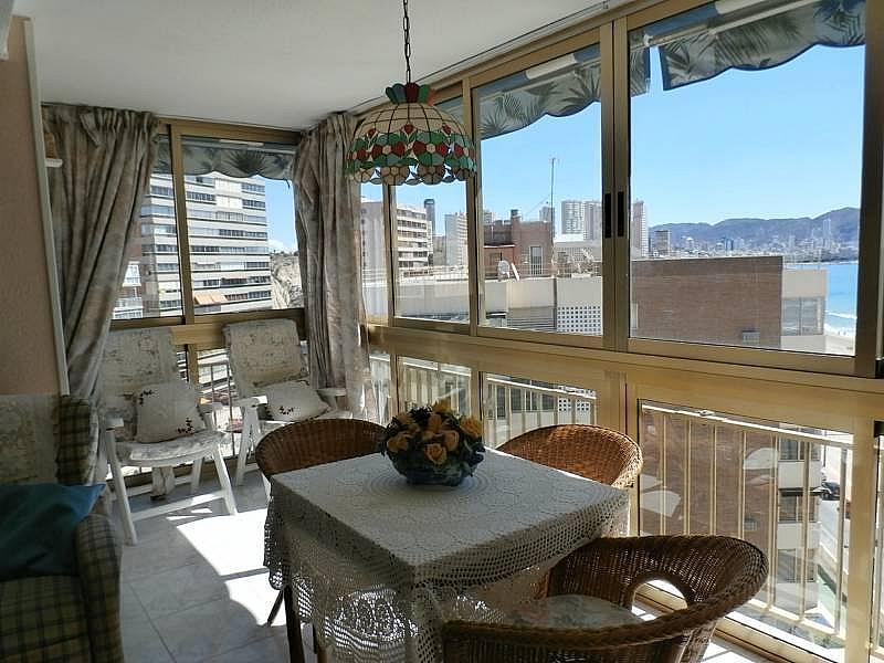 Foto - Apartamento en venta en Poniente en Benidorm - 271429306
