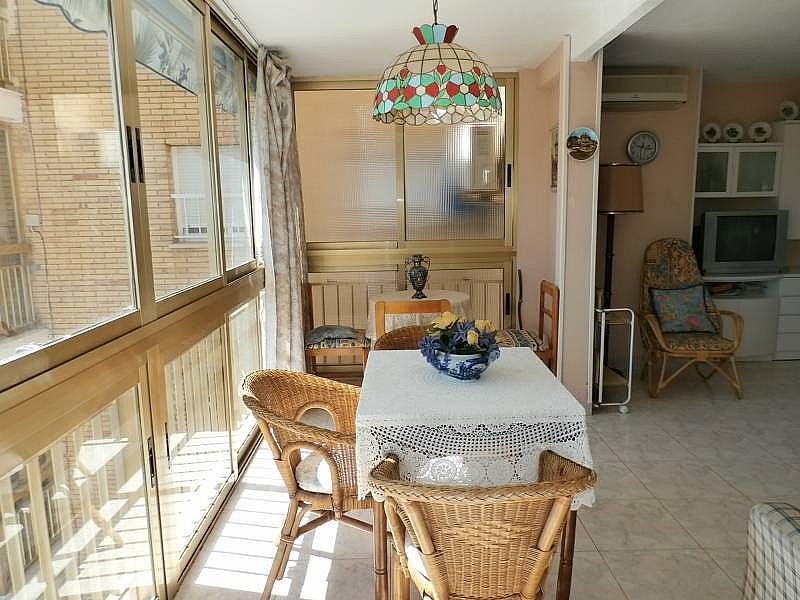 Foto - Apartamento en venta en Poniente en Benidorm - 271429312