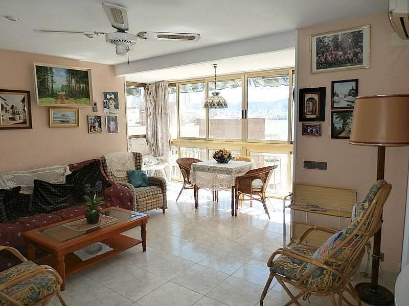 Foto - Apartamento en venta en Poniente en Benidorm - 271429315