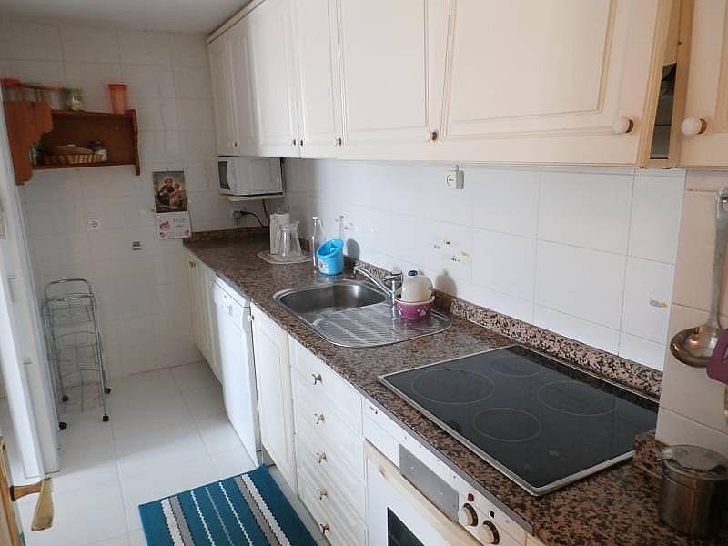 Foto - Apartamento en venta en Zona centro en Benidorm - 292278334