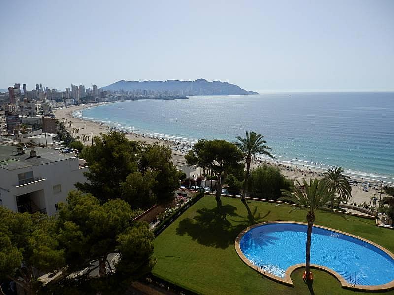 Foto - Apartamento en venta en Poniente en Benidorm - 292278409