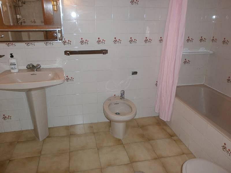 Foto - Apartamento en alquiler en Poniente en Benidorm - 390449447