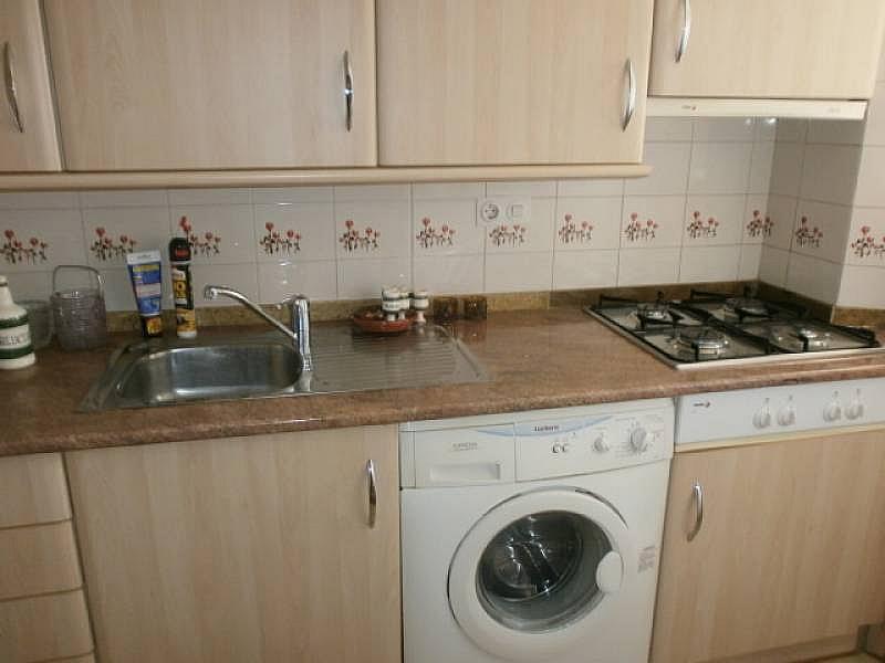 Foto - Apartamento en alquiler en Poniente en Benidorm - 390449453