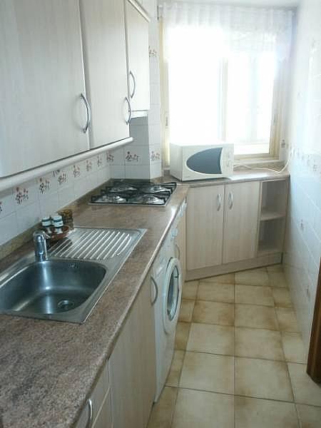 Foto - Apartamento en alquiler en Poniente en Benidorm - 390449456