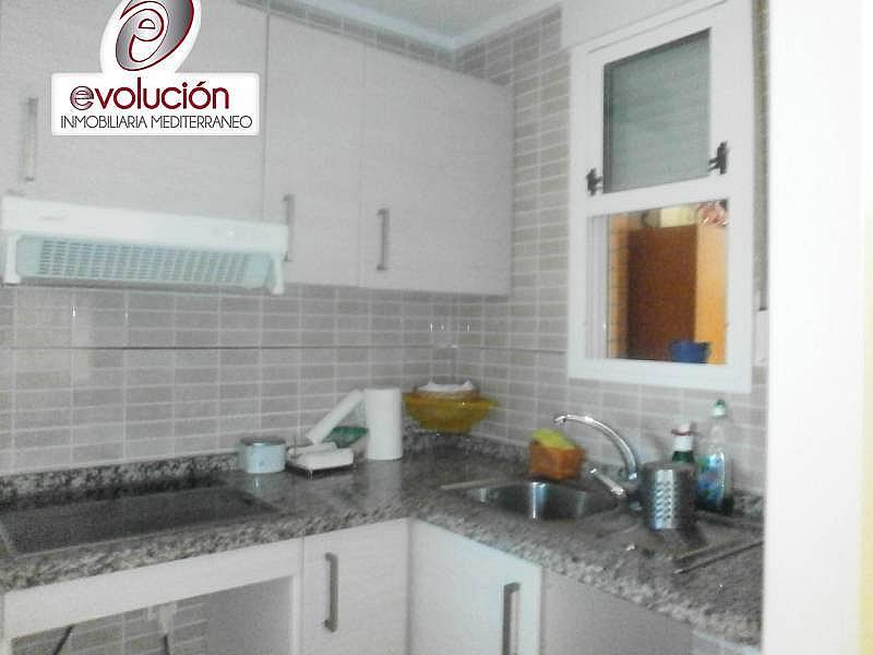Foto - Apartamento en venta en Poniente en Benidorm - 218368877