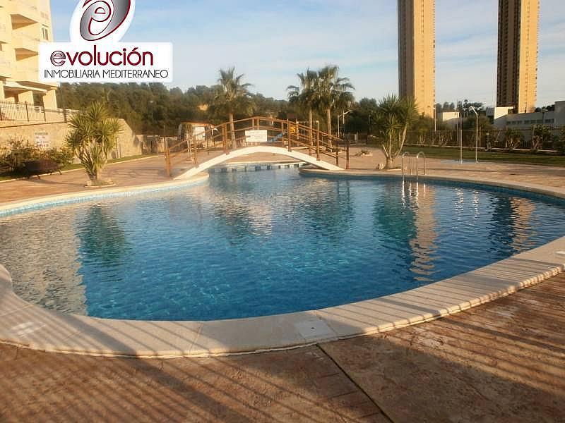 Foto - Apartamento en venta en Poniente en Benidorm - 218368892