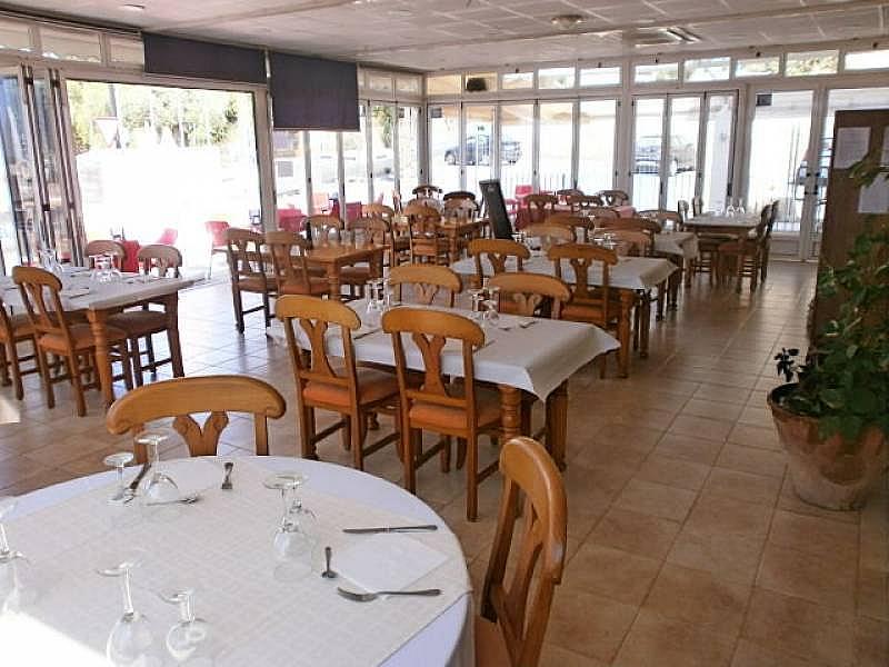 Foto - Local comercial en alquiler en Villajoyosa/Vila Joiosa (la) - 223054193