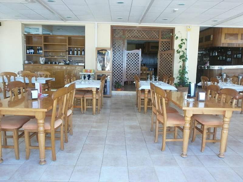 Foto - Local comercial en alquiler en Villajoyosa/Vila Joiosa (la) - 223054205