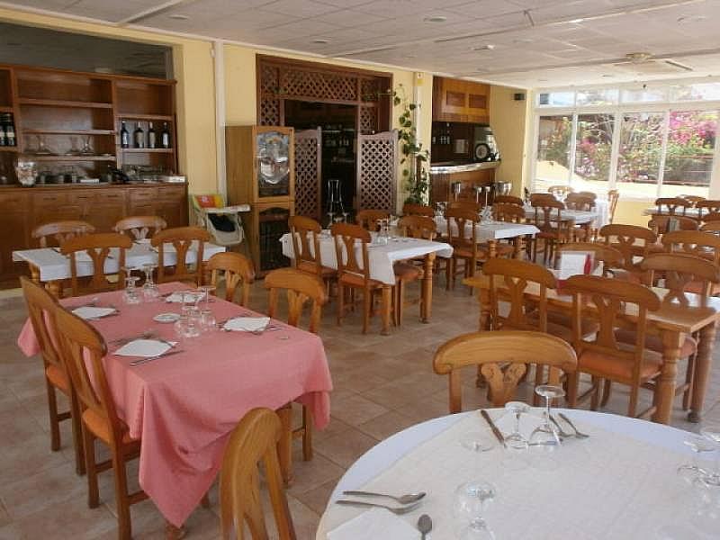 Foto - Local comercial en alquiler en Villajoyosa/Vila Joiosa (la) - 223054208