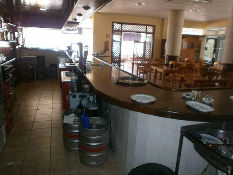 Foto - Local comercial en alquiler en Villajoyosa/Vila Joiosa (la) - 223054214