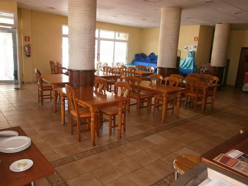 Foto - Local comercial en alquiler en Villajoyosa/Vila Joiosa (la) - 223054229