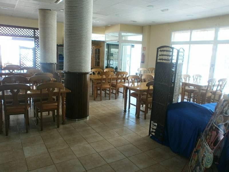 Foto - Local comercial en alquiler en Villajoyosa/Vila Joiosa (la) - 223054232