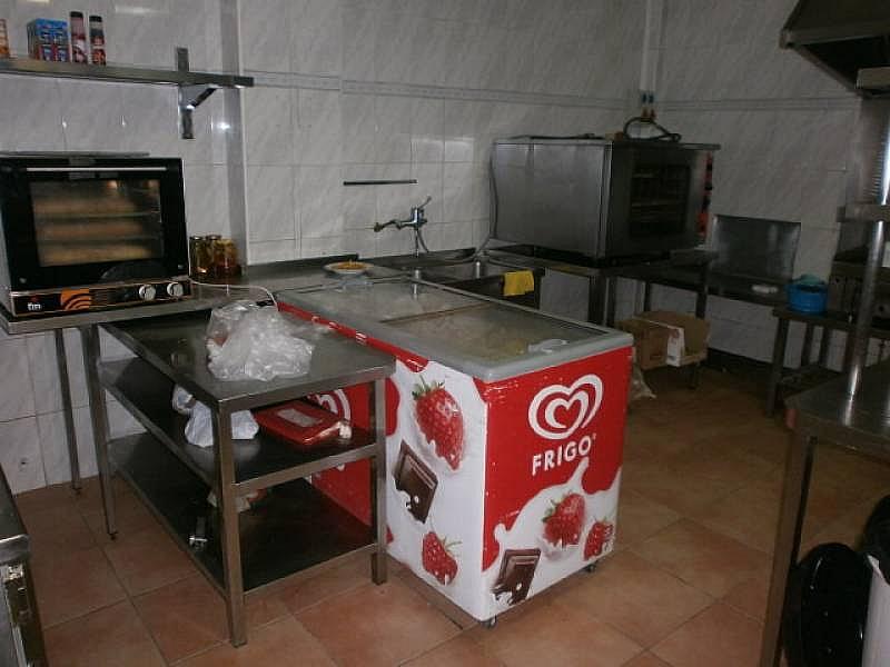 Foto - Local comercial en alquiler en Villajoyosa/Vila Joiosa (la) - 223054247