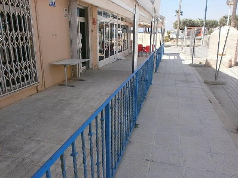 Foto - Local comercial en alquiler en Villajoyosa/Vila Joiosa (la) - 223054250